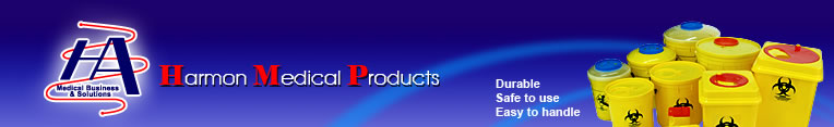 harmon medical products